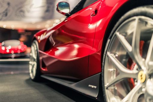 premium car storage, autoopslag, Nuland, Cromvoirt,
