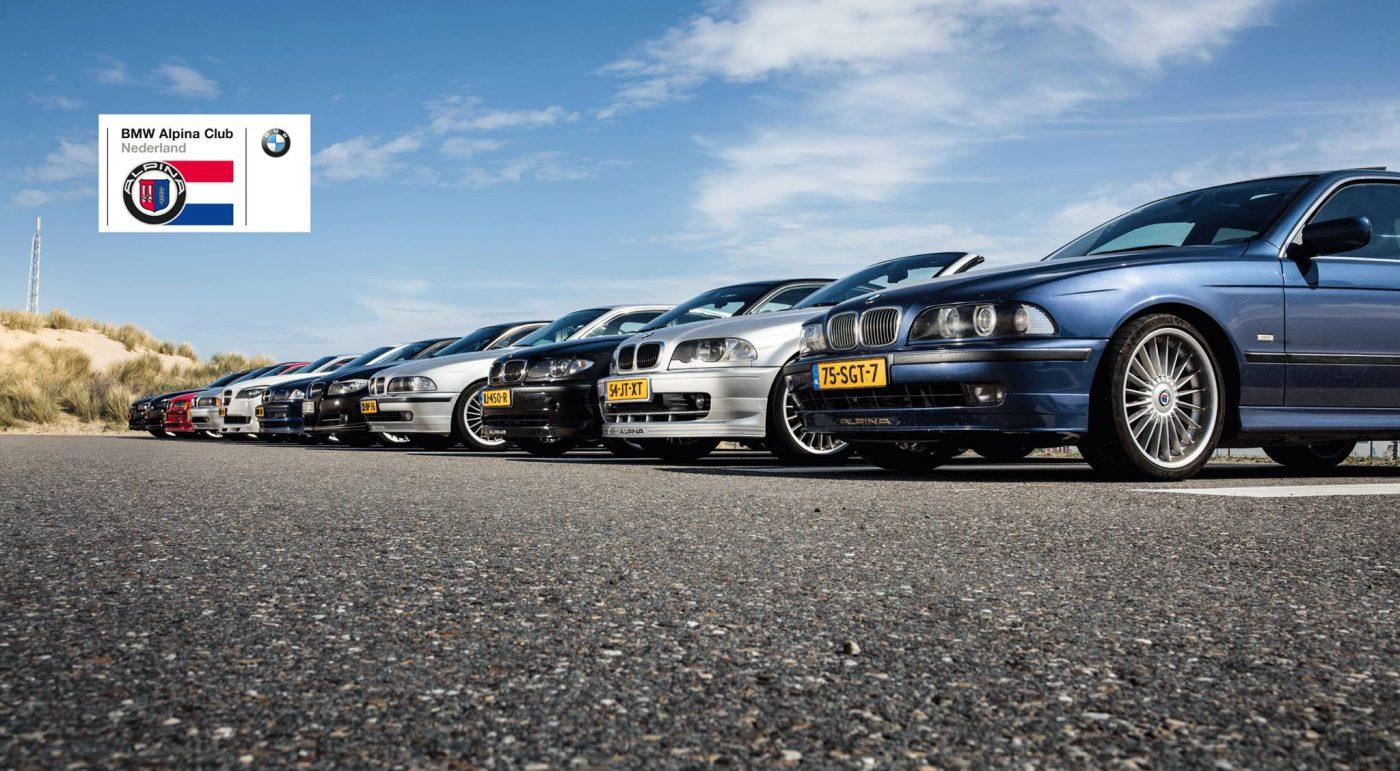 BMW Alpina Club Nederland